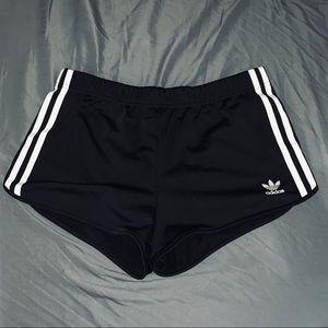 Track shorts